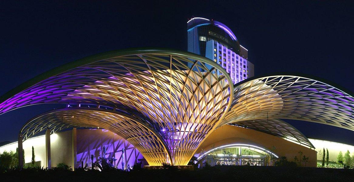 Morongo Casino Convention Center
